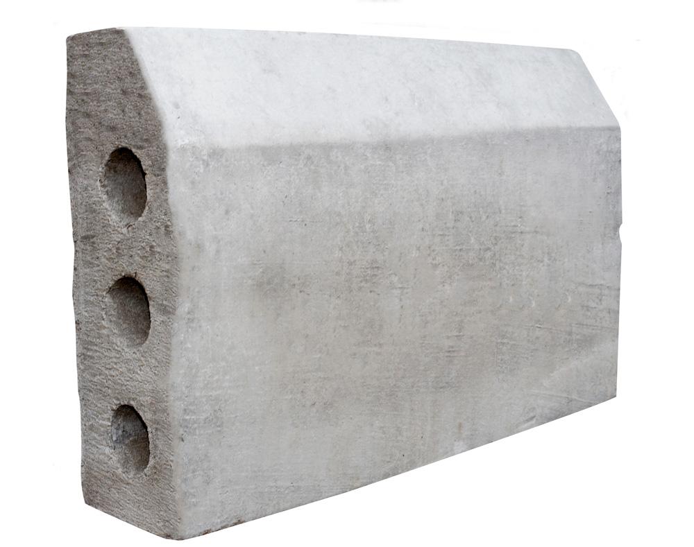Bordillo en Concreto 15x4...