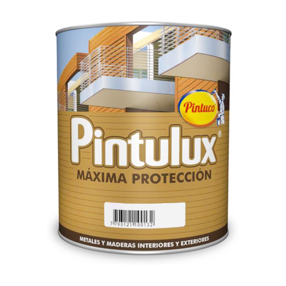 PINTULUX ORO 96 CUARTO
